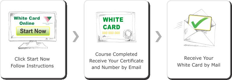 Why use our online white card